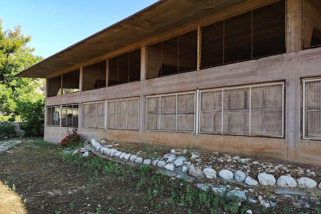 Casa delle Tegole di Lerna