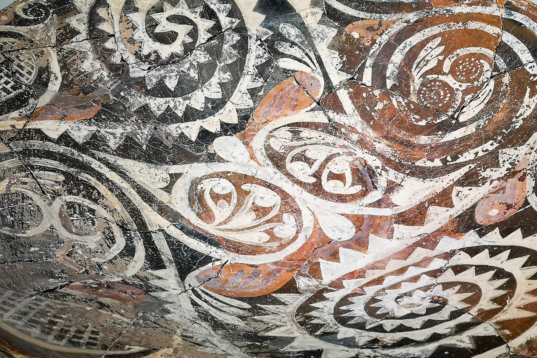 Ceramica di Kamares