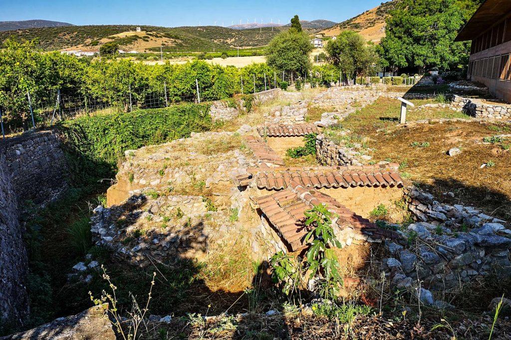 Mura di Lerna
