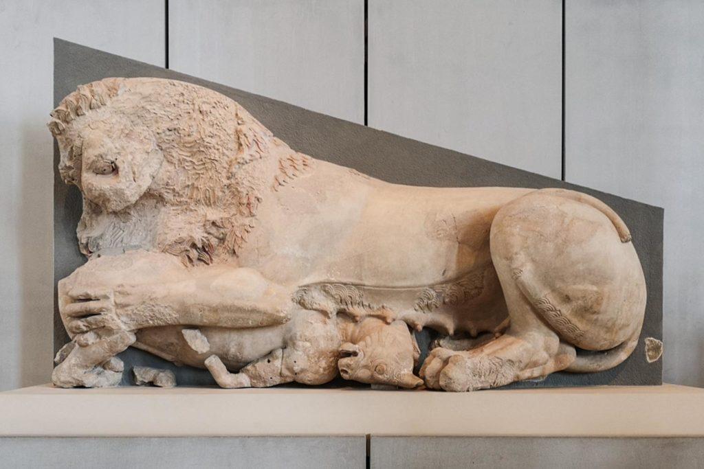 leone o leonessa