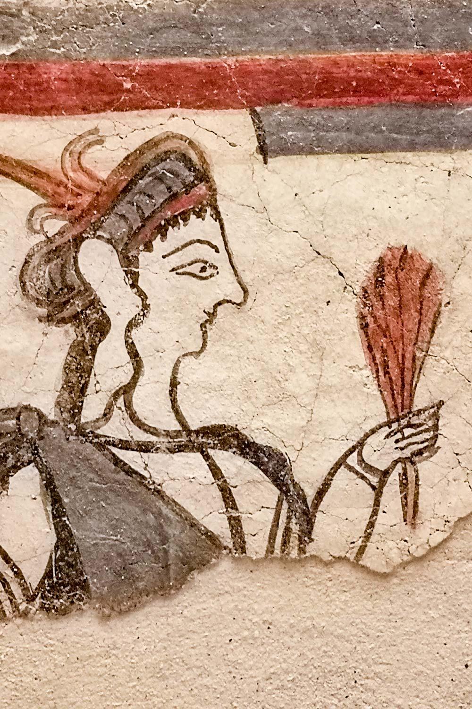 Museo archeologico di Micene