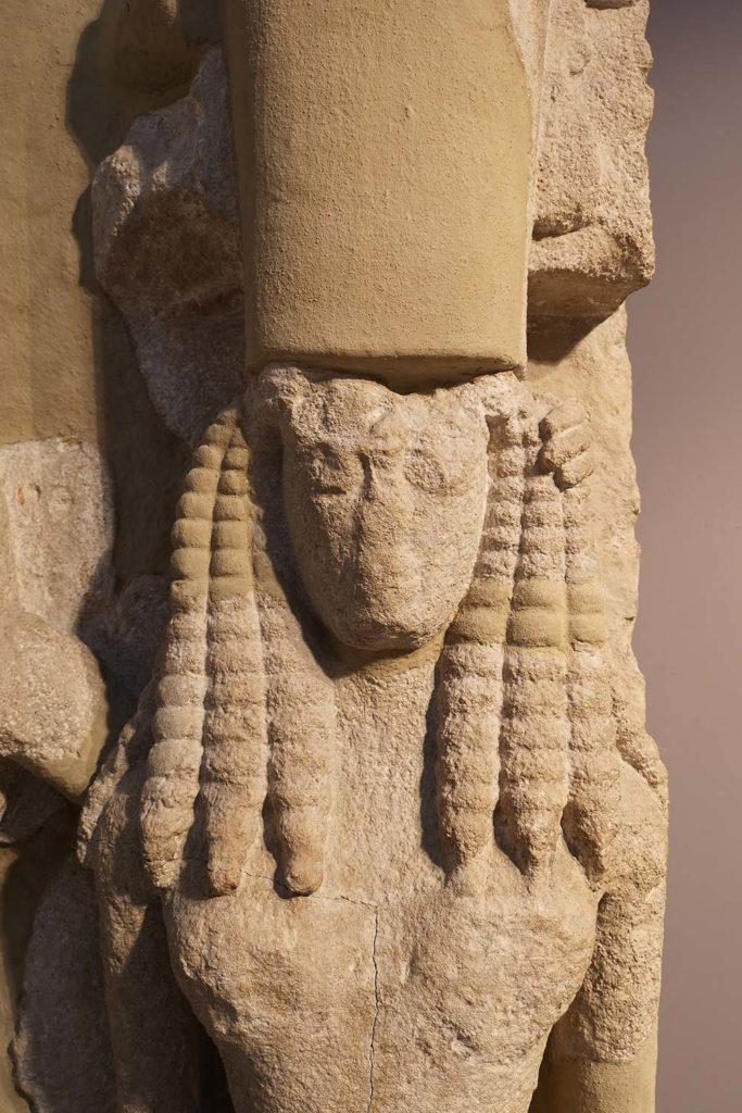 Tempio di Atena, Gortyna