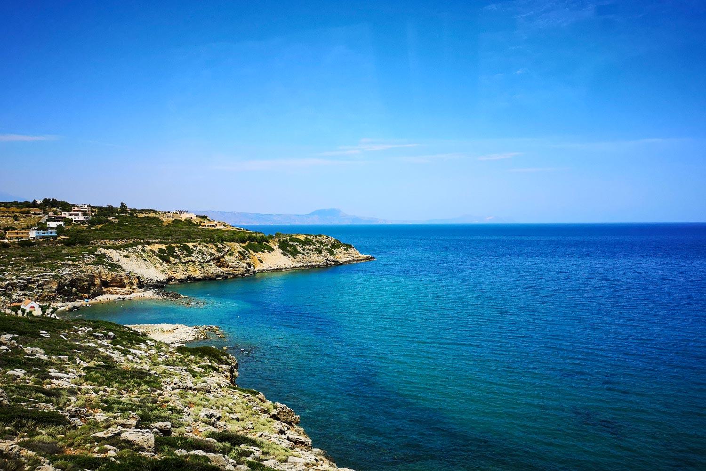 Creta Occidentale