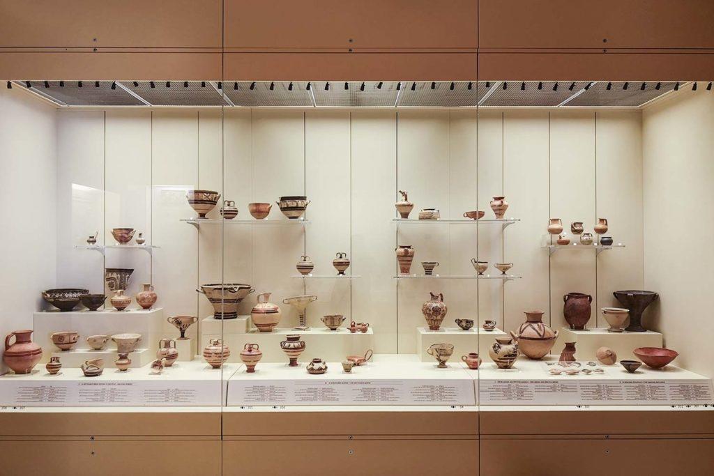 Ceramica micenea