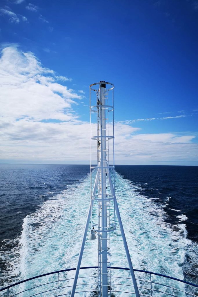 Cruise Europa Minoan Lines