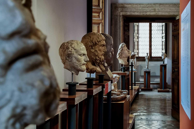 Museo Barracco Arte Ellenistica