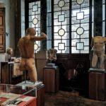 Museo Scultura Antica Giovanni Barracco