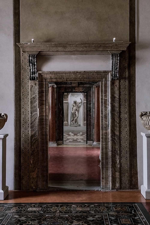 Sileno Palazzo Grimani