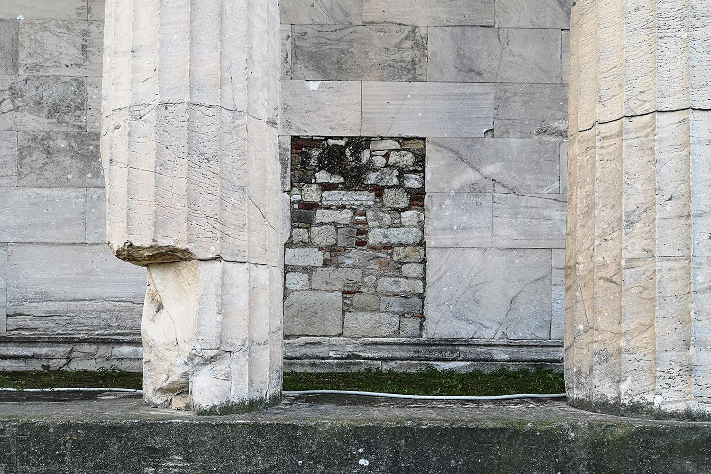 Tempio di Efesto - Chiesa San Giorgio
