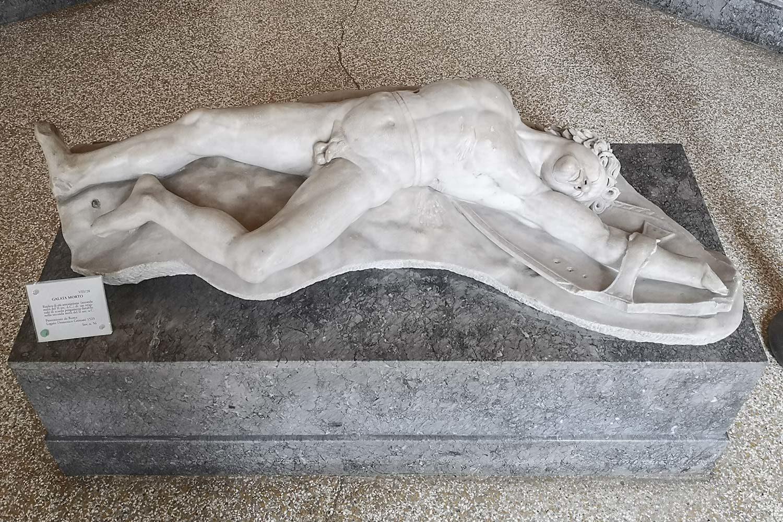 Galata Morto Venezia