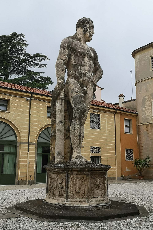 Ercole Benavides