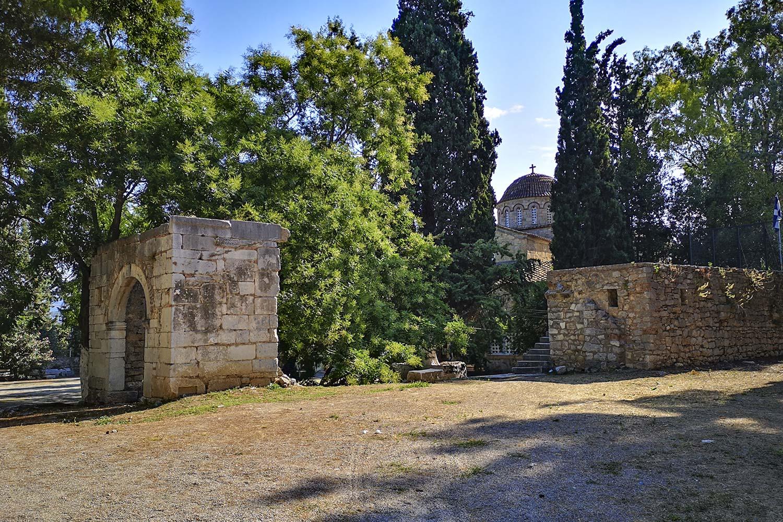 Koimiseos Theotokou Orchomenos