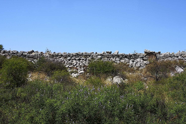 Mura di Gla