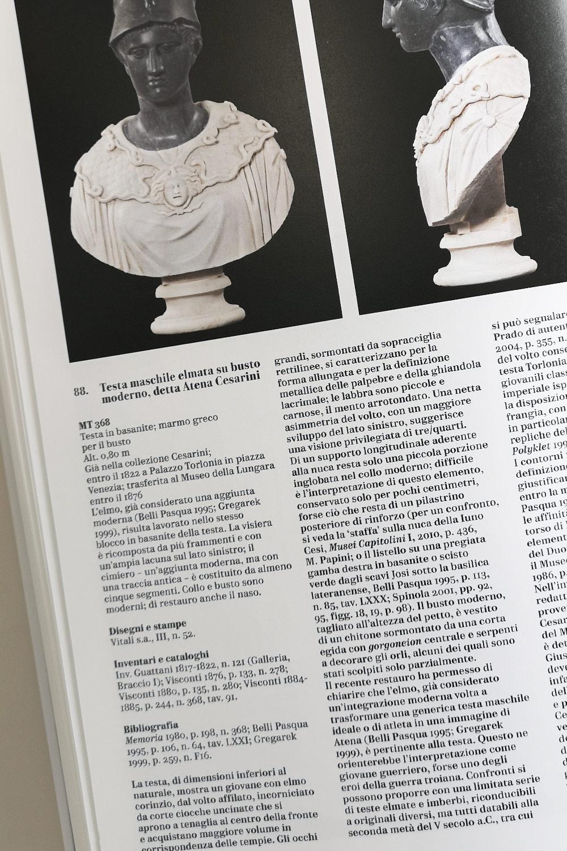 Catalogo Mostra Torlonia