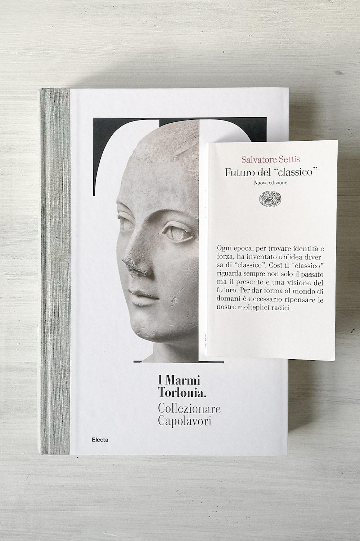 Settis Einaudi Futuro del classico