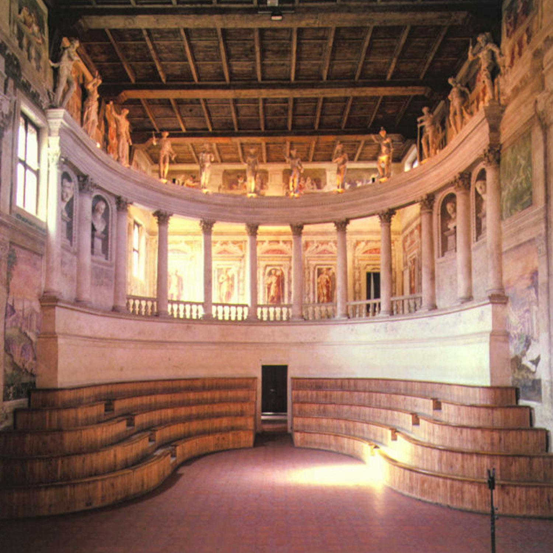 Teatro di Sabbioneta