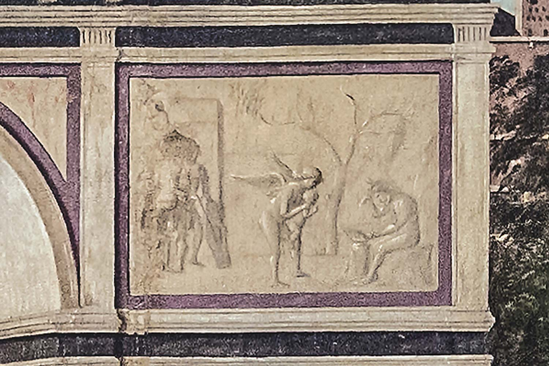 Carpaccio, Storie di Sant'Orsola