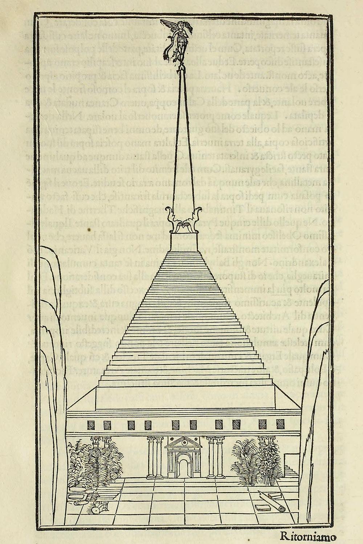 Tempio Piramide