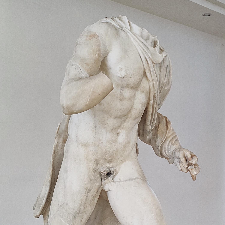 Dettaglio di Ulisse