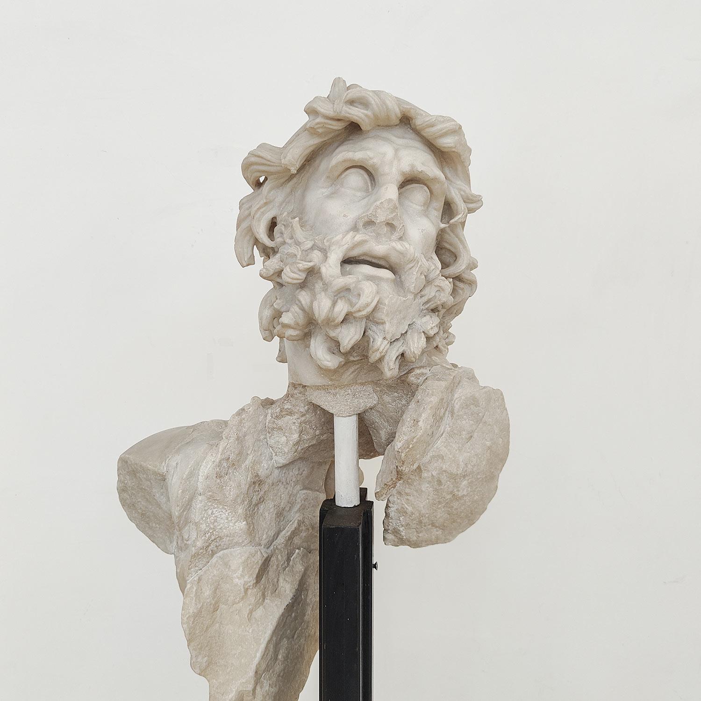 Ulisse Odisseo e Polifemo